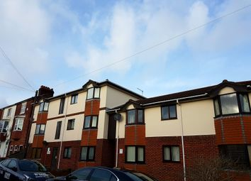 Thumbnail 1 bedroom flat to rent in Padwell Road, Southampton