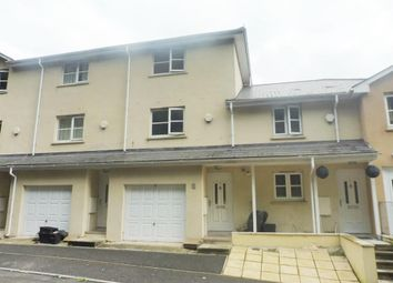 Thumbnail 3 bed flat to rent in Parkfield Road, Torquay