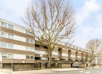 Thumbnail 3 bed flat for sale in Bramall Court, Georges Road, London