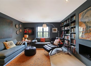 Thumbnail 4 bed mews house for sale in The Studios, 20 Priory Grove, London
