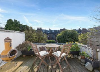 Thumbnail 2 bedroom flat for sale in Louisville Road, London