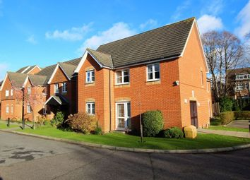 Thumbnail 1 bed property for sale in Chaldon Road, Caterham