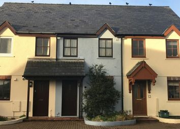 Thumbnail 2 bed terraced house to rent in Maes Y Mynach, St. Davids, Haverfordwest