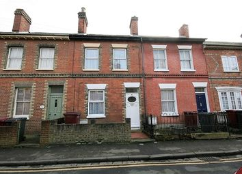 Thumbnail 2 bedroom terraced house for sale in Essex Street, Reading