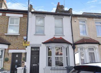 Thumbnail 2 bed terraced house for sale in Lakehall Road, Thornton Heath
