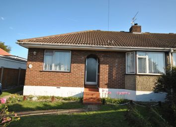 Thumbnail 2 bed bungalow for sale in Allens Lane, Sprowston, Norwich
