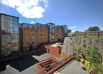 Thumbnail 2 bed flat for sale in City Walk, 17 Bow Street, Birmingham