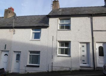 Thumbnail 2 bed terraced house for sale in Bryn Terrace, Gyffin, Conwy, North Wales
