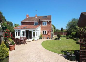 Thumbnail 4 bed detached house for sale in Kenyon Close, Stratford St. Mary, Colchester