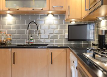 Thumbnail 3 bed town house for sale in Lavender Mews, Church Lane, Canterbury