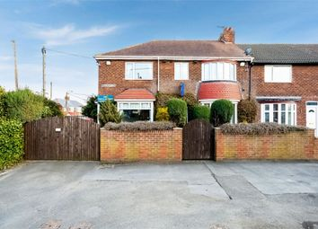 Thumbnail 4 bed end terrace house for sale in Oxford Terrace, Bowburn, Durham