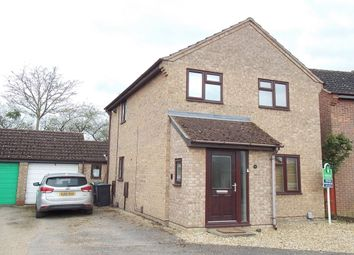 Thumbnail 3 bedroom detached house for sale in Murton Close, Burwell, Cambridge