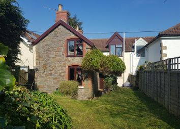Thumbnail 2 bed cottage for sale in Wells Road, Hallatrow, Bristol