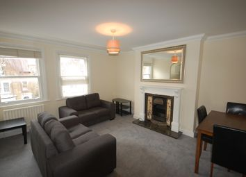 Thumbnail 2 bed duplex to rent in Lady Margaret Rd, Tufnell Park
