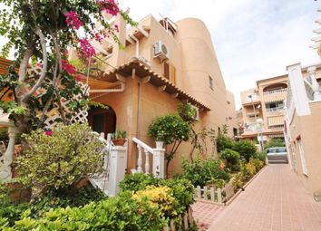 Thumbnail 3 bed apartment for sale in Cabo Cervera, Torrevieja, Spain