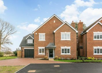 Thumbnail 5 bed detached house for sale in Chavey Down Road, Winkfield Row, Bracknell