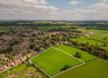 Thumbnail Land for sale in Gainsborough, Milborne Port