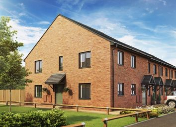 Thumbnail 2 bed flat for sale in Brooklands Cheltenham Road, Evesham