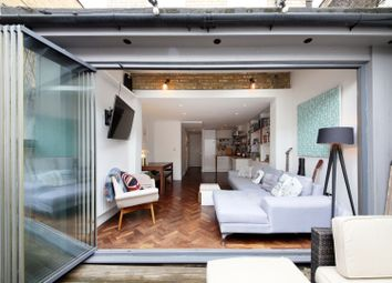 Thumbnail 1 bed flat for sale in Tanner Street, Shad Thames