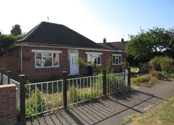 Thumbnail 3 bed bungalow for sale in The Avenue, Lowestoft