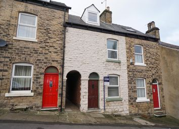 Thumbnail 3 bed terraced house to rent in Cromwell Street, Walkley, Sheffield