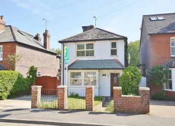 Thumbnail 4 bed detached house to rent in Peperharow Road, Godalming