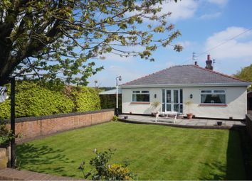 Thumbnail 3 bed detached bungalow for sale in Moss Lane, Southport