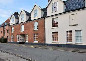 Thumbnail 2 bed maisonette to rent in Alms Lane, Muspole Street, Norwich
