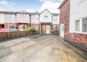Thumbnail 3 bed terraced house for sale in Linden Avenue, Orrell, Wigan