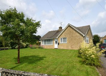 Thumbnail 3 bed detached bungalow for sale in Sheppard Way, Minchinhampton, Stroud