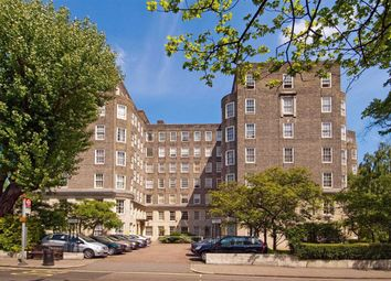 Thumbnail 4 bed flat for sale in Circus Road, St John's Wood, London