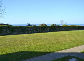 Thumbnail 2 bed flat for sale in Morfa Gwyn, New Quay, Ceredigion