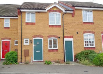 3 bed terraced house to rent in Swallow Crescent, Ravenshead, Nottingham NG15
