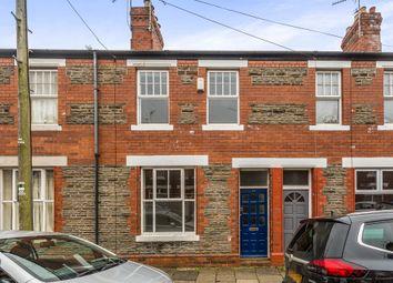 Thumbnail 2 bed terraced house for sale in Talygarn Street, Heath, Cardiff