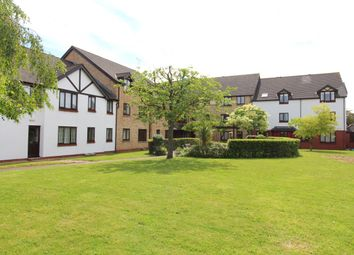 Thumbnail 1 bed flat for sale in Hawthorn Gardens, Caerleon, Newport