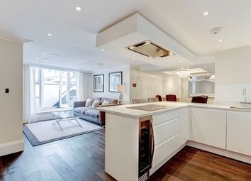 Thumbnail 2 bedroom flat to rent in Park Walk, Chelsea