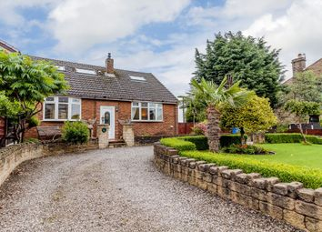 Thumbnail 4 bed bungalow for sale in Bury Road, Tottington, Bury, Greater Manchester