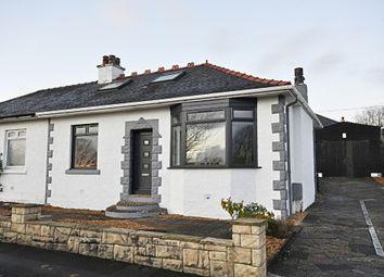 Thumbnail 2 bed bungalow for sale in Glenapp Quadrant, Kilmarnock, East Ayrshire