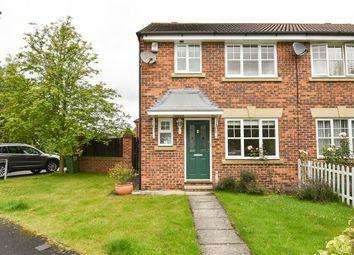 Thumbnail 3 bed semi-detached house to rent in Copmanthorpe Lane, Bishopthorpe, York