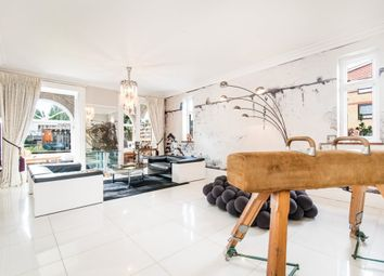 Thumbnail 4 bedroom end terrace house to rent in Chatsworth Road, Mapesbury, London