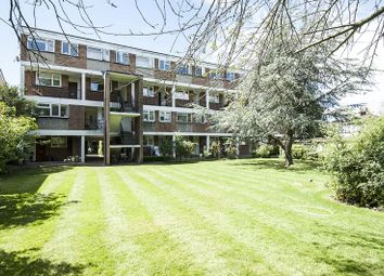 Thumbnail 2 bed maisonette for sale in Manor Road, Walton-On-Thames