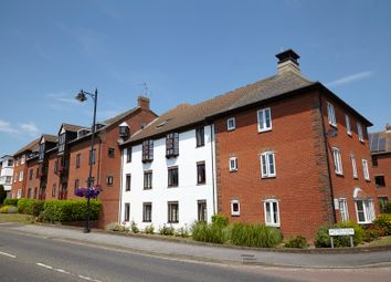 Thumbnail 2 bedroom flat for sale in Lime Kiln Quay Road, Woodbridge, Suffolk