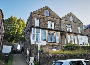 Thumbnail 5 bed semi-detached house for sale in Toller Drive, Bradford