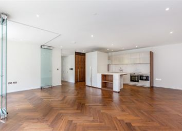 Thumbnail 2 bed flat for sale in Capital Building, Embassy Gardens, Nine Elms, London