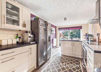 3 bed semi-detached house for sale in Broadgate Close, Northrepps, Cromer NR27