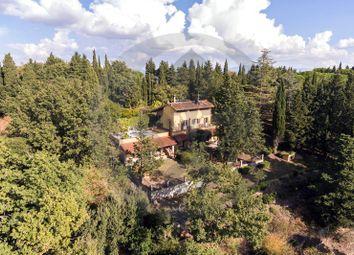 Thumbnail 6 bed villa for sale in Via Bagazzano, Settignano, Florence City, Florence, Tuscany, Italy