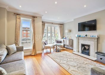 Thumbnail 3 bed terraced house for sale in Berridge Mews, West Hampstead, London