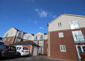 Thumbnail 2 bedroom flat for sale in Railway Approach, East Grinstead