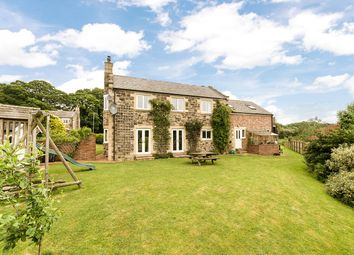 Thumbnail 6 bed detached house for sale in 5 East Farm, Humshaugh, Hexham, Northumberland