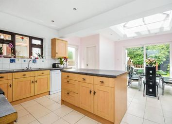 Thumbnail 4 bed semi-detached house for sale in Grand Avenue, Berrylands, Surbiton